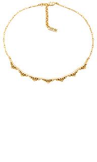 Ожерелье с подвесом the baroque - Luv AJ