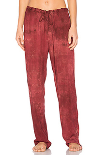 Пижамные брюки dulce - LACAUSA