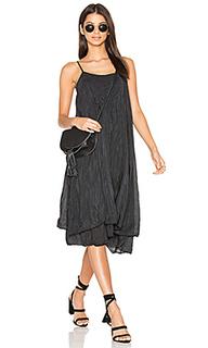 Шелковое платье lia - CP SHADES