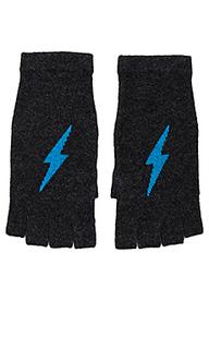 Кашемировые рукавицы tahlia - 360 Sweater