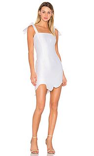 Kia tie strap mini dress - By Johnny