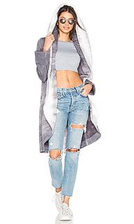Blanket coat - Young Fabulous & Broke