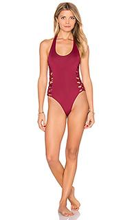 Слитный купальник camilla - Frankies Bikinis