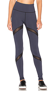 High waist leggings - Vimmia
