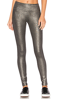 Metallic leggings - Vimmia