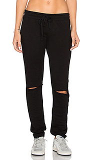 Jonas knee slit jogger - Michael Lauren