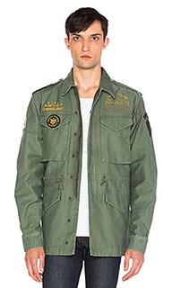 Куртка land m65 - Deus Ex Machina