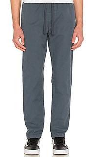 Шерстяные брюки traveler - Obey