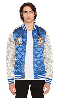 Vegas souvenir jacket - Billionaire Boys Club