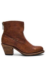 Leslie artisan short boot - Frye