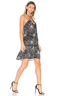 Платье serana - Diane von Furstenberg