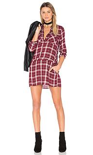 Платье-рубашка anden - BB Dakota