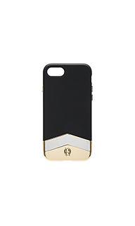 Slider marble inlay iphone 7 case - House of Harlow 1960