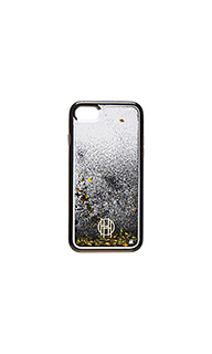Liquid glitter iphone 7 case - House of Harlow 1960