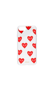 Fancy heart iphone 7 case - Sonix