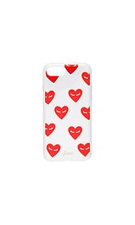 Fancy heart iphone 7 case - Sonix