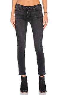 Облегающие джинсы shore leave - MCGUIRE