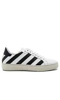 Classic diagonals sneakers - OFF-WHITE