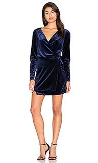 Платье с запахом 68 - LPA