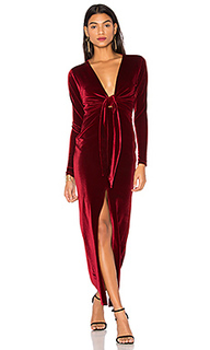 Макси платье 45 - LPA