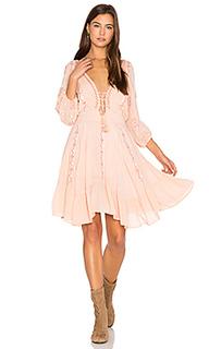 Платье indo - PIPER