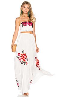 Комплект в виде платья boho - 6 SHORE ROAD