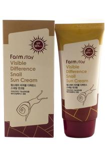Солнцезащитный крем SPF50 FARMSTAY