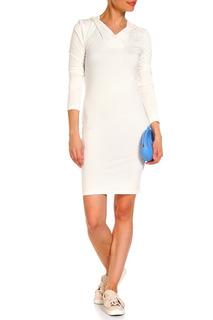 Платье с капюшоном Alina Assi