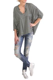 Рубашка JUNONA