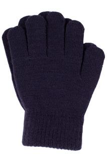 Перчатки Button Blue