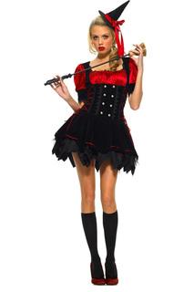 Озорная ведьмочка Le Frivole Costumes