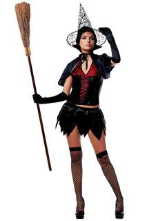 Костюм Таинственная ведьма Le Frivole Costumes
