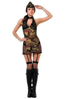 Военная академия Le Frivole Costumes