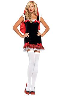 Юная красная шапочка Le Frivole Costumes