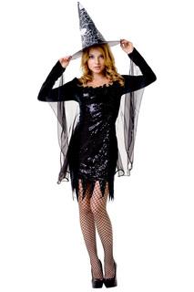 Костюм ведьмочки Le Frivole Costumes