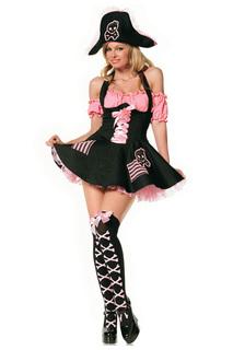 Славный пират Le Frivole Costumes