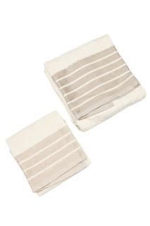 Комплект полотенец 2 пр. Gabel