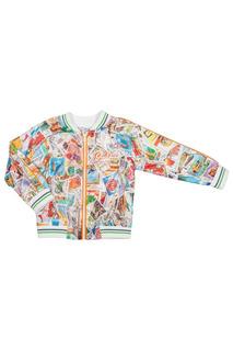 Спортивная куртка Puledro