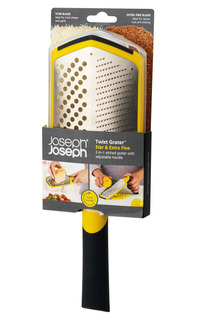 Терка регулируемая Twist Joseph Joseph