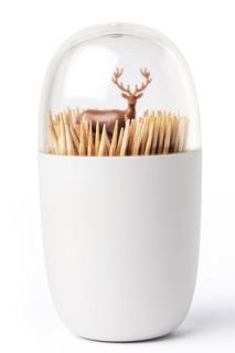 Держатель для зубочисток Deer Qualy