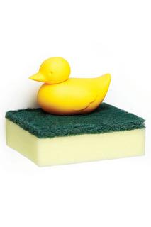 Держатель для губки Duck Qualy