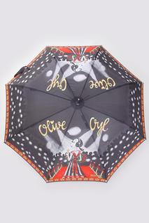 Зонт женский Moschino