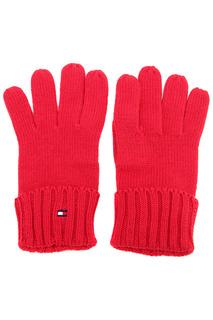 Перчатки Tommy Hilfiger kids