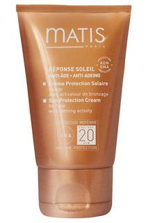 Солнцезащитный крем Matis