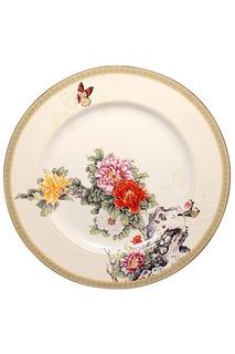 Тарелка обеденная 27 см IMARI