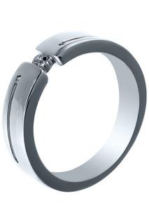 Кольцо обручальное Magic Diamonds