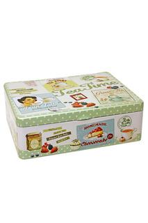 Коробка для чайных пакетиков Nuova R2S