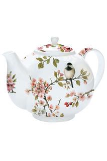 Чайник с ситечком 1,1 л Nuova R2S