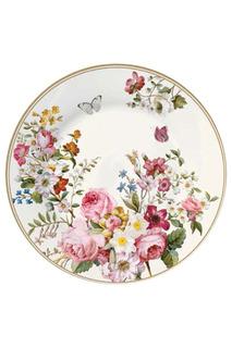 Тарелка десертная 19 см Nuova R2S