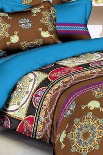 Постельное белье евро, 70x70 Французский стиль